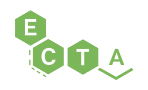 ECTA Logo green